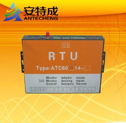 gsm alarm system 3G RTU sms controller temp-humidity gsm data logger