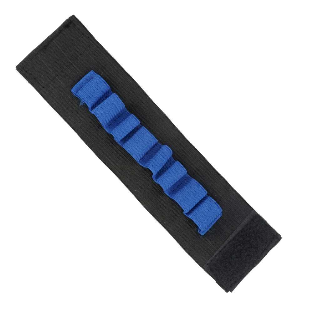 Черный EVA мягкий браслет с пулями для Nef N-strike Gun Toys Elite комплект бластеров игрушка GunBomb Стретч ремешок на запястье аксессуары сумка
