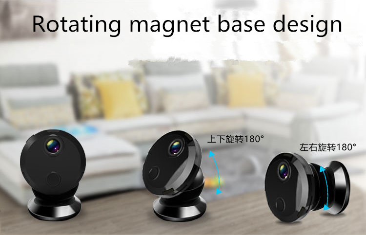 11-mini video camera