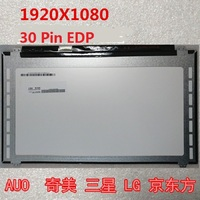 Brand New 15.6 inch LCD Panel for Laptop B156HTN03.8 LED Backlight EDP 30 Pin LCD Screen