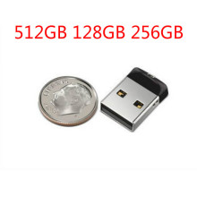 Hot!mini Black Model small business USB 2.0 usb flash drive 2GB 4GB 8GB 16GB 32GB 64GB 128GB memory stick pen drive