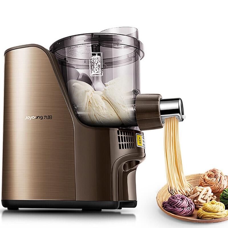 JYN-L12 Électrique Nouilles & Pasta Maker Accueil Automatique Haute-de fin De Cuisson Outil Nouilles Appuyant Sur La Machine Cuisine Utile Aide Outil