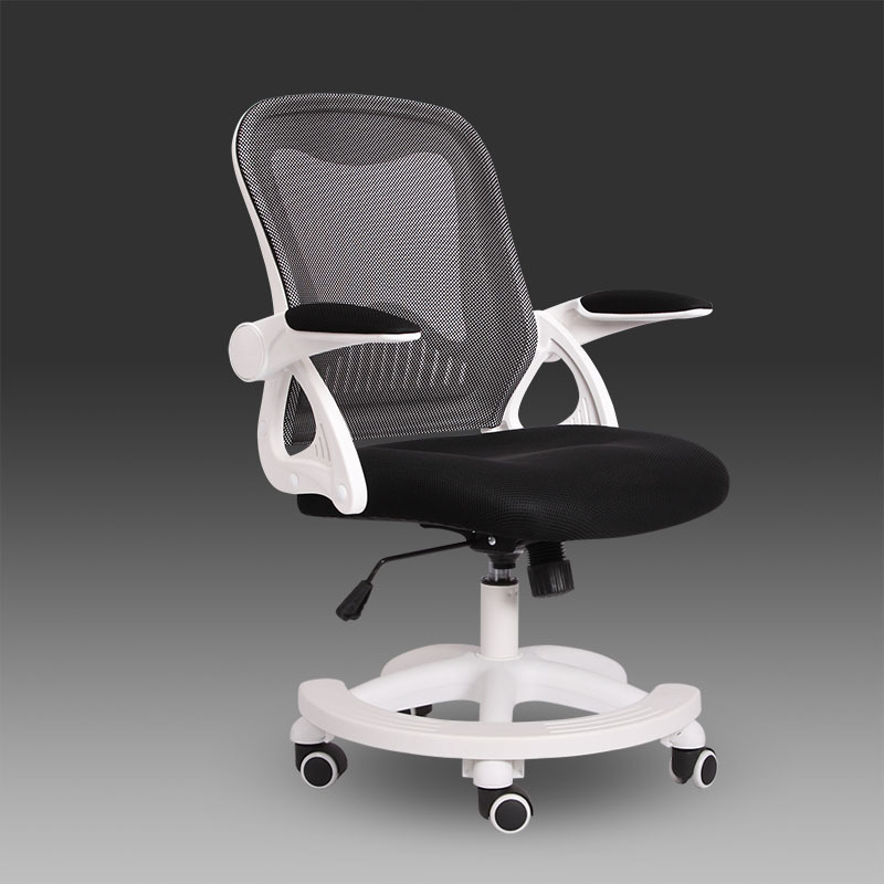 WB# 3701 Home computer chair lifting net children's learning student desk office swivel armrest explosion-proof r free shipping computer chair net cloth chair swivel chair home office
