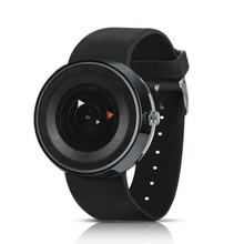 Лидер продаж Мужские часы Роскошные из нержавеющей стали saat Аналоговые Кварцевые Спортивные Наручные Часы relogio masculino