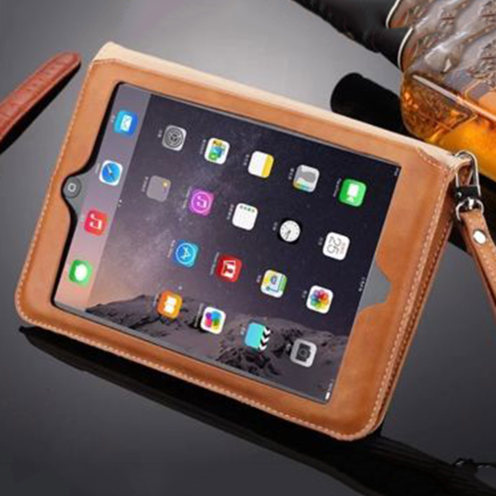 New Crazy Horse Pattern Soft PU Leather Case Cover For Apple iPad Pro 10.5 2017 Fashion Solid Magnetic Case With Card Slots 9 inch tablets leather case crazy horse texture case with holder for onda v891w ramos i9s pro