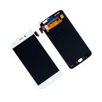 Сенсорный экран планшета ЖК дисплей Дисплей для Motorola Moto Z2 играть xt1710 01 сборки мобильного телефона Панель ЖК дисплей pepair Запчасти