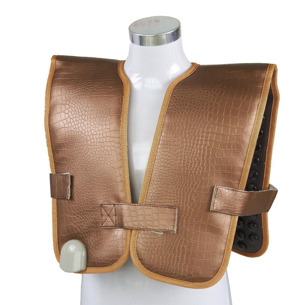 2014 New Tourmaline heating therapy shoulder belt ceragem