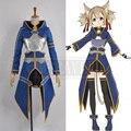 Sword Art Online GGO Silica Cosplay Costume