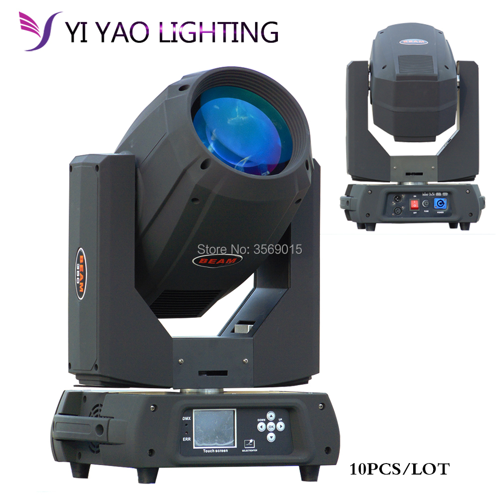 Hot sell factorty price China beam lighting /Sharpy beam moving head light 200w/230W/350W beam 5R/7R/17R moving head beam light