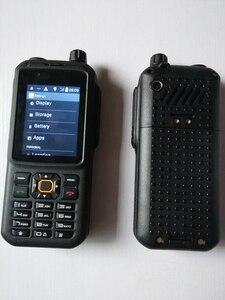 Image 3 - パブリックネットワーク双方向ラジオ gps sim カード gsm トランシーバーラジオ T298s ワイヤレス android トランシーバー無線 lan