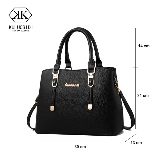 Women Leather Handbags | Shoulder Bag For Women 2019