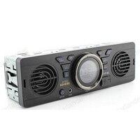 Bluetooth Handfree MP3 Player 12V FM USB SD AUX IN Audio Car Radio In Dash AV252