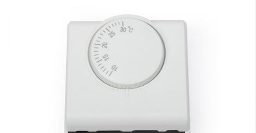 Free shipping SAC SP-2000A Room Temperature Controller Mechanical Thermostat 6A Central Air Conditioner Temperature Control