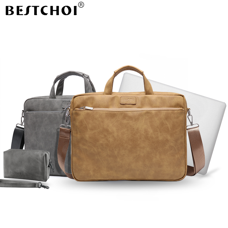 New Laptop Sleeve Bag for Microsoft Surface Pro 3 /pro 4 Laptop Handbag Laptop case for Surface pro 4 Computer Shoulder bag ...