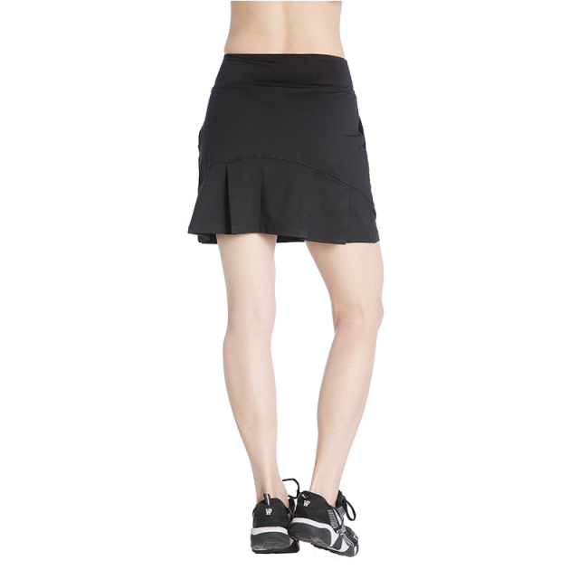 EAST HONG Women Tennis Golf Badminton Fitness Skorts Running Sports Skirts