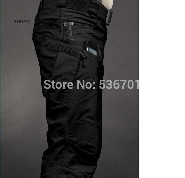 IX7 Urban tactical pants white camo cargo pants tactical Training pants  helikon swat Outdoors Men's Fishing pants