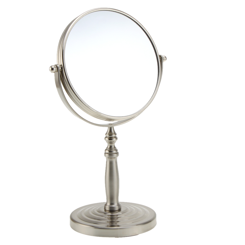 6 Inch 10x Magnification Cosmetic Makeup Mirror Round Shape 2Sided Rotating  Magnifier Mirror Magnifying Stand MirrorOnline Get Cheap Standing Makeup Mirror  Aliexpress com   Alibaba  . Mirror On A Stand Vanity. Home Design Ideas