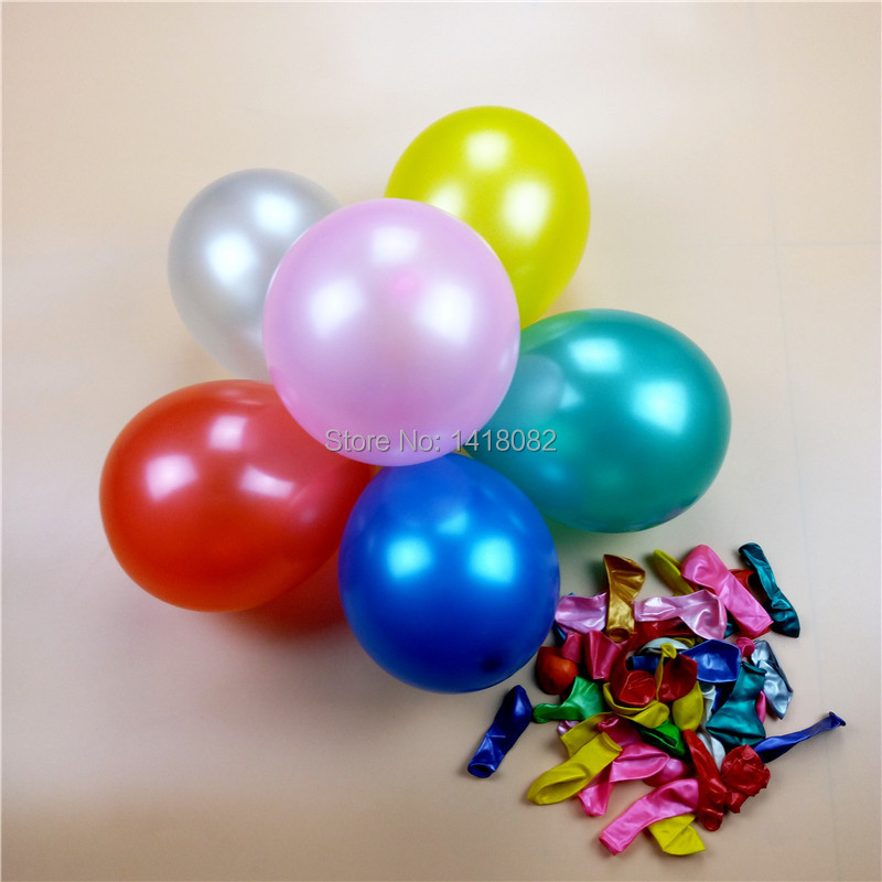 30 Pcs/Lot Balloons Seal Clip Multi Ballon Sticks globos Accessories Plum Flower Clip Home Decor Wedding Birthday balloon clip