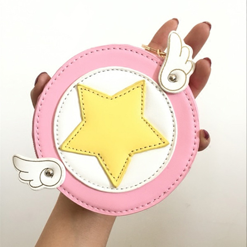 New 2016 Pendant Coin Purse Mini Key Case Cute Coin Bag Card Key Bag Purse For Coins Childrens Wallet Small Package Ornament