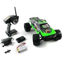 Gratis Shiping L969 1/12 Listrik off jalan RC Mobil Model kecepatan tinggi 2.4G RC remote control balap mobil truk vs FS650