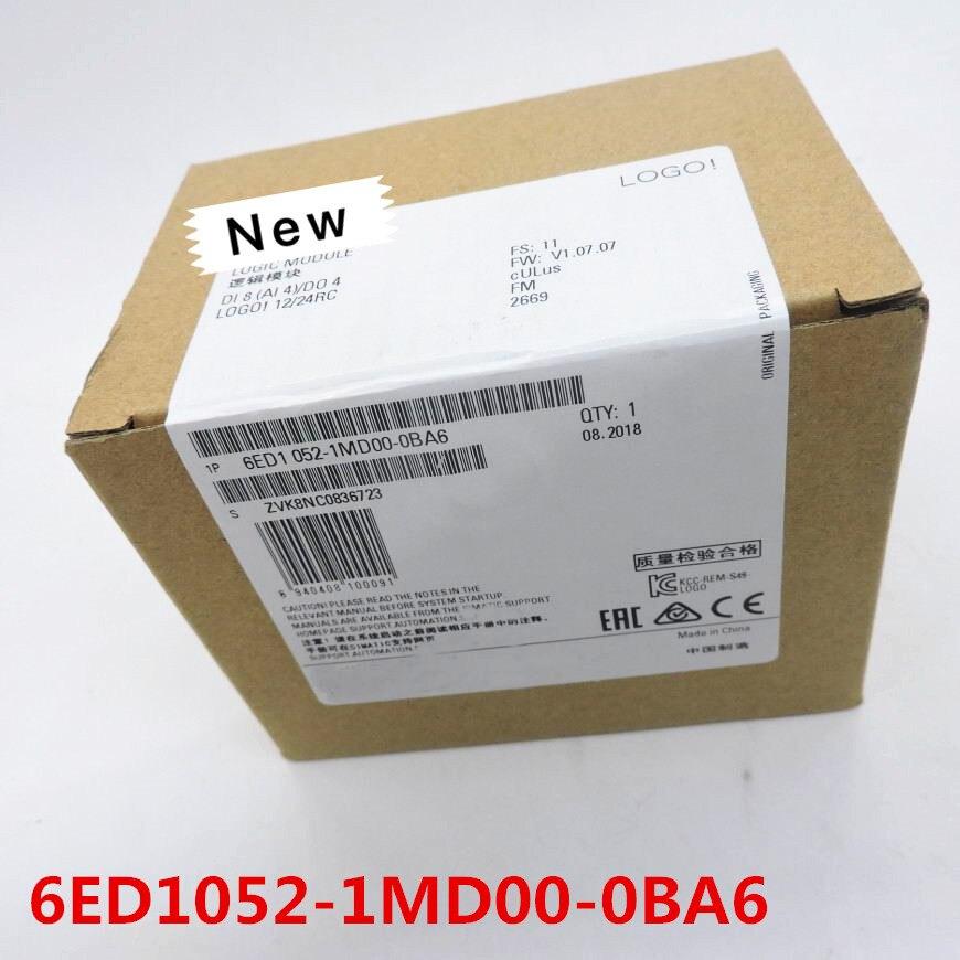 100% Originla 新 2 年保証 6ED1 052 1MD00 0BA6 6ED1052 1MD00 0BA6  グループ上の 家電製品 からの 充電器 の中 1