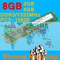 Fábrica Novo Selado DDR3 1333/PC3 10600 8 GB 2 GB 4 GB do Desktop Memória RAM compatível com DDR 3 1600 MHz 1333 MHz 1066 MHz Em Estoque