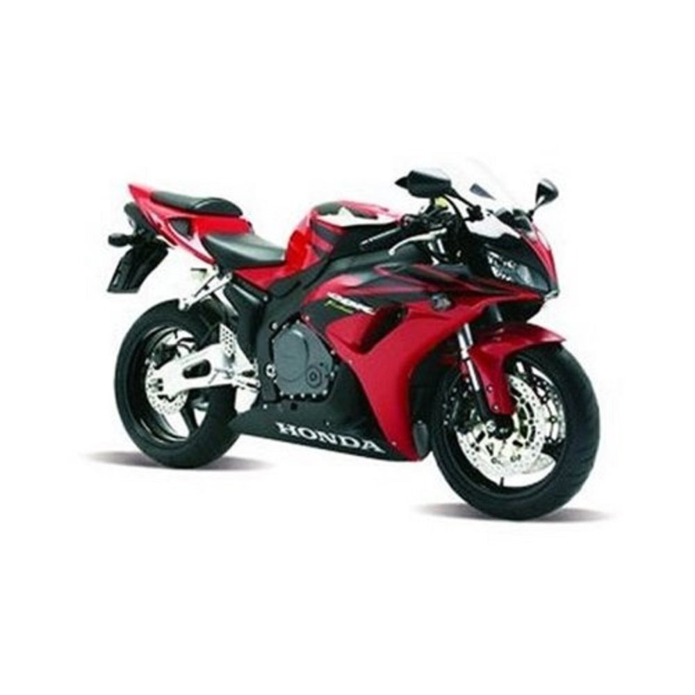 Maisto 1 12 Honda CBR1000RR 39092 Assembly DIY MOTORCYCLE BIKE Model Kit FREE SHIPPING