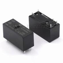 HF JQX-115F-I 012-1H3A(555) 12VDC 16A электромагнитное реле
