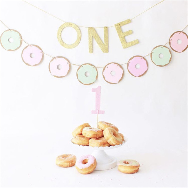 Omilut-Donut-Birthday-Party-Decoration-Donut-Baby-Shower-Girl-Party-Banner-Donut-Grow-Up-Cake.jpg_640x640