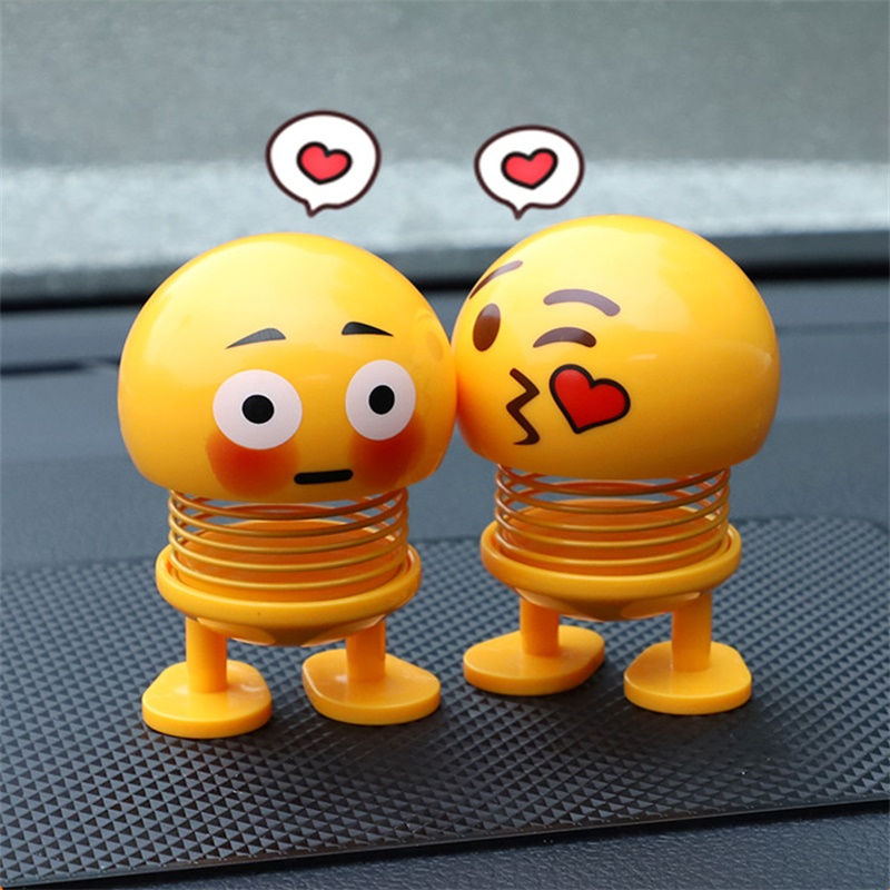 Car Dashboard Toys Cute…