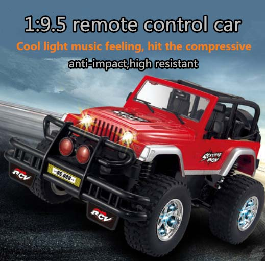 RC Car Music Remote Control Car Cool light Radio Control Car Toy High speed Trucks Off-Road Trucks Toys for Children gift roxy music the high road