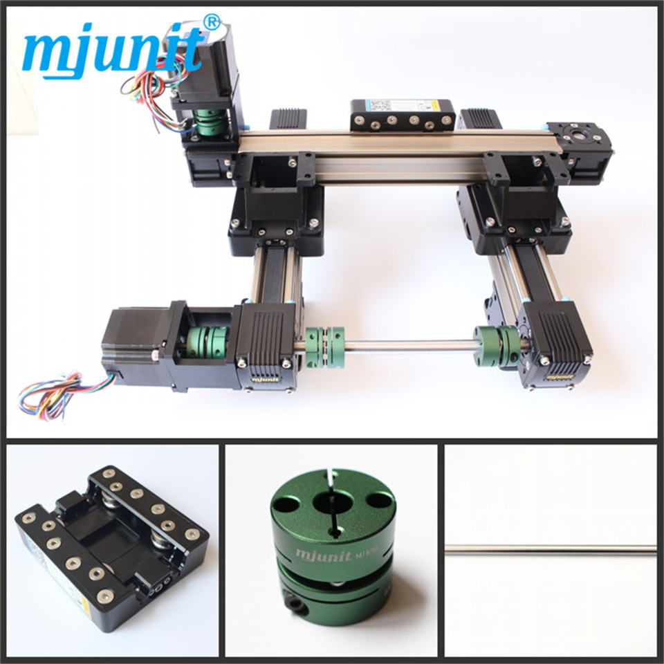 the linear guide to linear algebra toothed belt drive linear guideway actuator for sofa for xy structure ball linear rail guide roller shaft guideway toothed belt driven