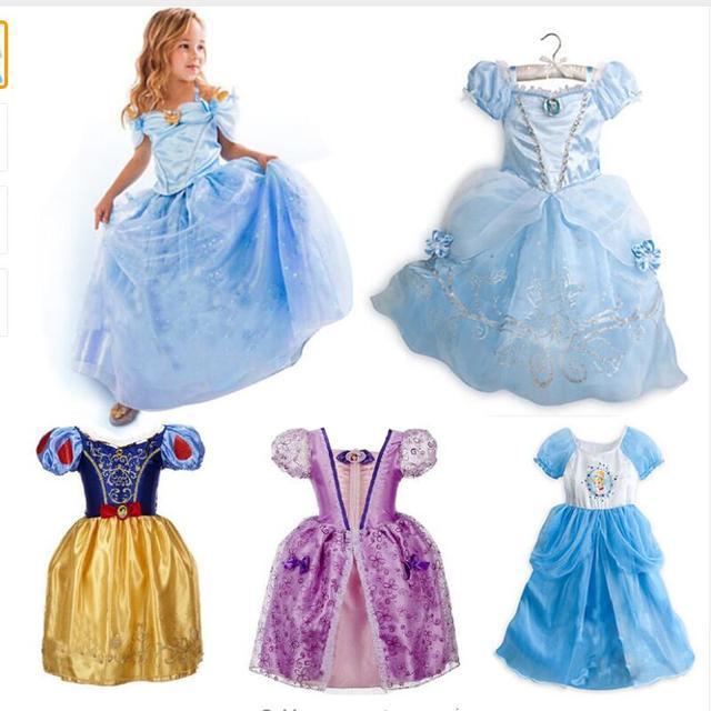 Большие фото девушки в платьях