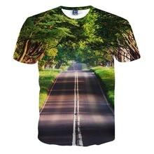 Clothes Summer 3D Tree