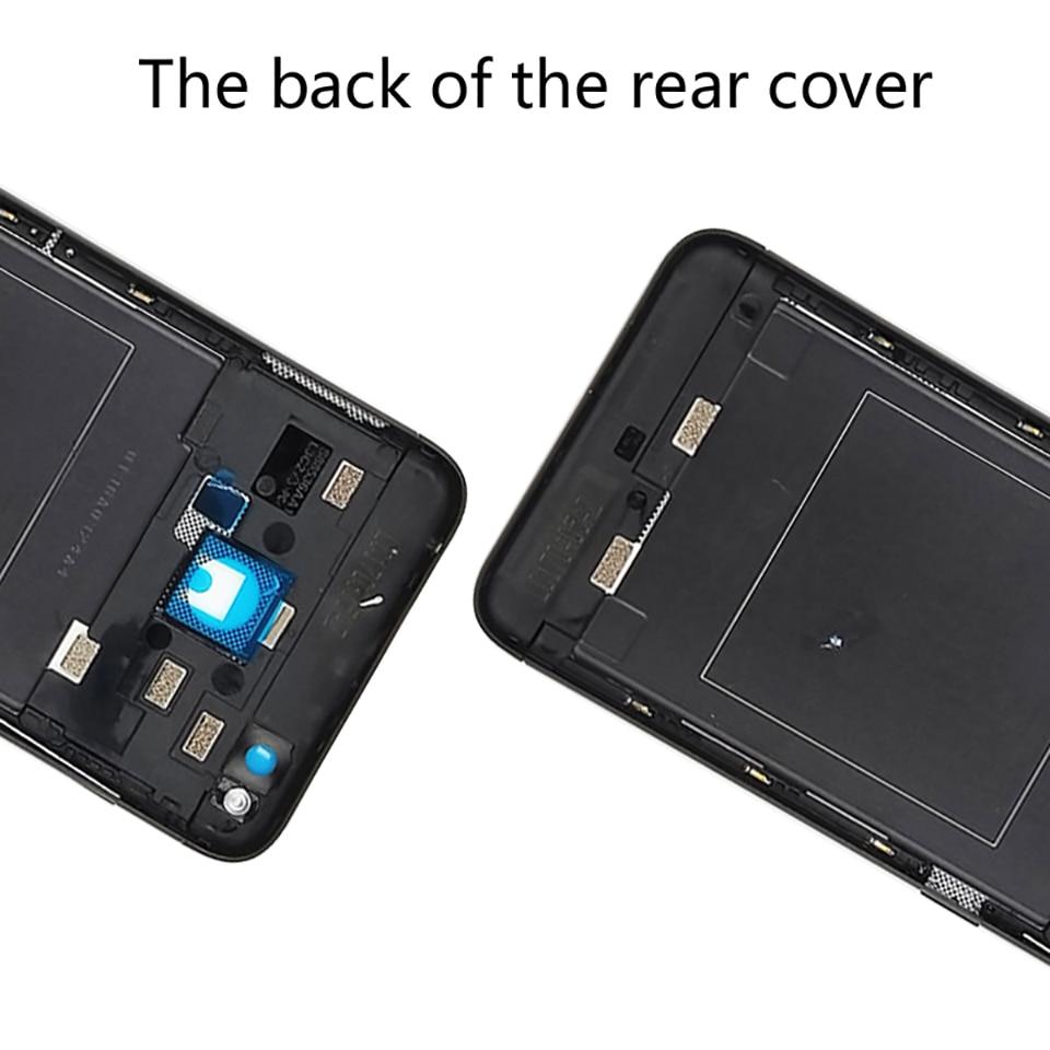 redmi 4x back cover 2