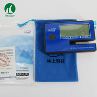Portátil + Novo LS162A Medidor De Transmissão  Operação Simples