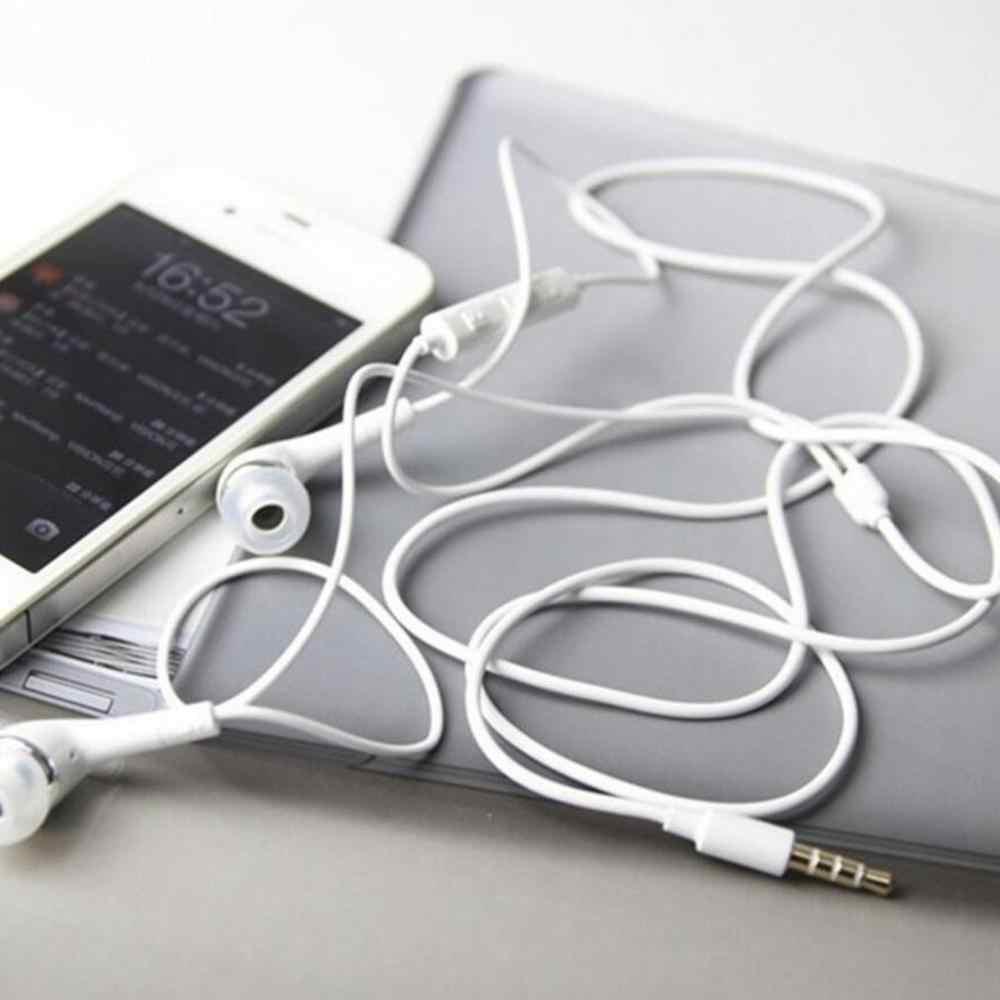 S4 S6 Cuffie I9300 Del Telefono Mobile Cuffie Cablate Con La Sintonizzazione Di Grano J5/Jb In-Ear Auricolari Auricolari Universali