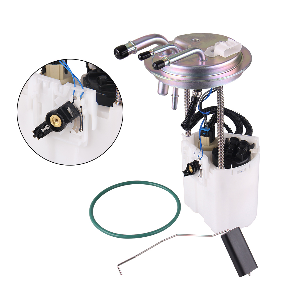 Fuel Pump Module Assembly-GAS Autobest F2592A