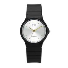 купить Casio Watch Sports Waterproof Student Quartz Men's and Women's Watch MQ-24-7E2 по цене 2151.05 рублей