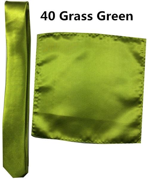 40 _  39 Colours Man Polyester Silk Pocket Sq. Tie Go well with Set Hanky Groom Wedding ceremony Fits Enterprise Handkerchief Necktie ZY186117 HTB1uErkyKuSBuNjy1Xcq6AYjFXa0
