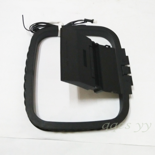 US $16 9 |FOR Sony AM/ FM Loop Antenna Aerial 3 Pin Connector FOR RDH  GTK17IP RDH GTK37IP RDH GTK1I RDH GTK11IP RDH GTK33IP RDH GT33-in Tablet  Stands