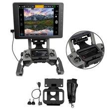 Soporte de control remoto para Monitor, para DJI CrystalSky Mavic Pro Spark Mavic Air Drone Mavic 2 Zoom