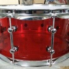 Акриловый барабан 14*6,5 дюйма