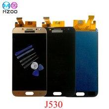 Mzoo J530 ЖК-дисплей для samsung Galaxy J5 Pro 2017 J530F SM-J530F ЖК-дисплей Дисплей Сенсорный экран планшета для samsung j5 pro Бесплатная доставка