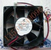 YENI MELCO FORHATACHI frekans MMF 08C24TS RZ4 0.15A soğutma fanı -
