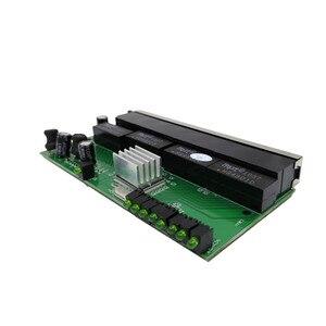 Image 4 - OEM nouveau modèle 8 ports Gigabit module de commutation bureau RJ45 Ethernet module de commutation 10/100/1000 mbps Lan Hub commutateur module 8 portas