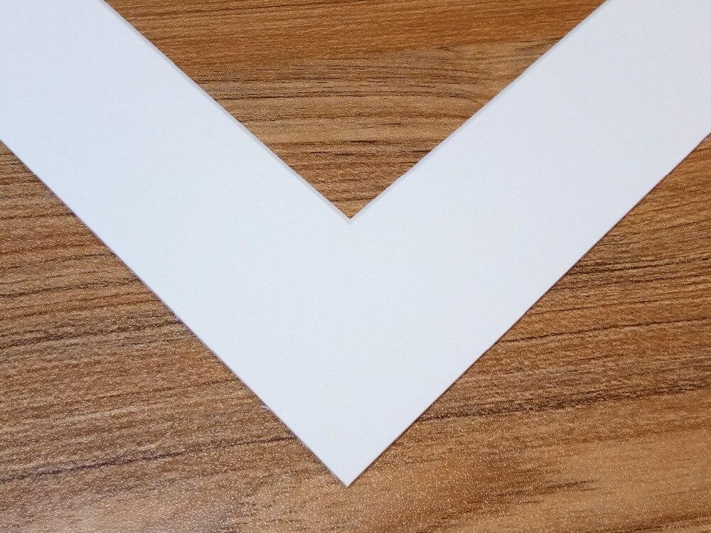 12 unids paquete 11x14 pulgadas color sólido de cortar abertura ...