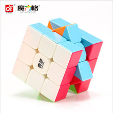 Professional Cube Magic Cube 3x3x3 Speed Cube Toy Puzzle Cube Neo Cubo Magico For Children Adult Educational Toy 5.6cm Kid Toys strange sharp magic speed cube educational learning toys for children kids gift puzzle speed cube challenge magico cubo toy