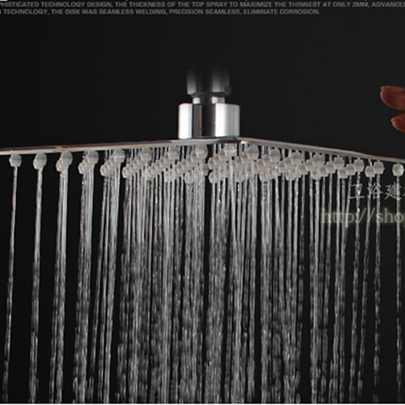 shower head faucets Picture - More Detailed Picture about Modern ...