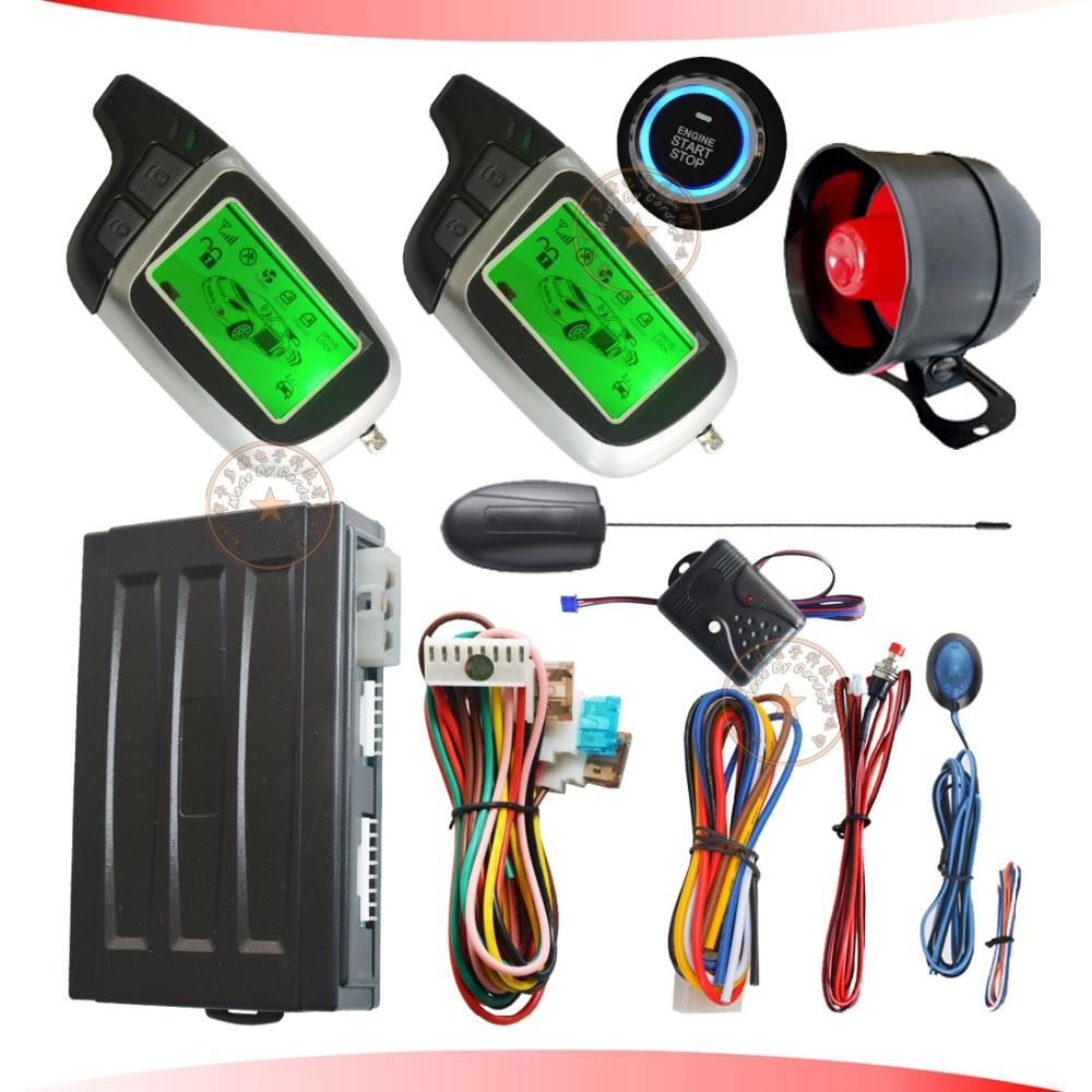 Popular Remote Ignition System